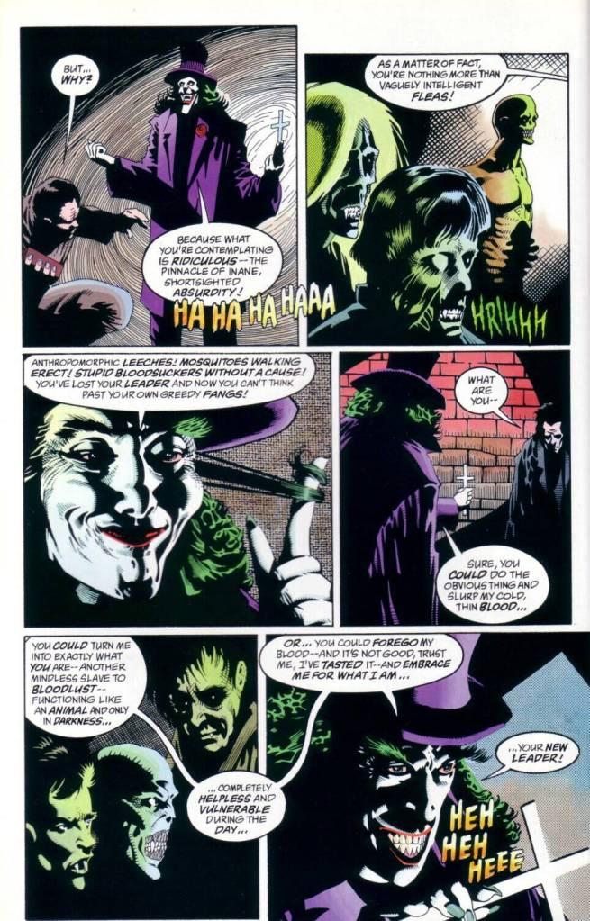 Bloodstorm Joker